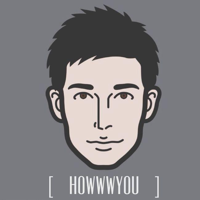 Howwwyou?! Imadeface Series