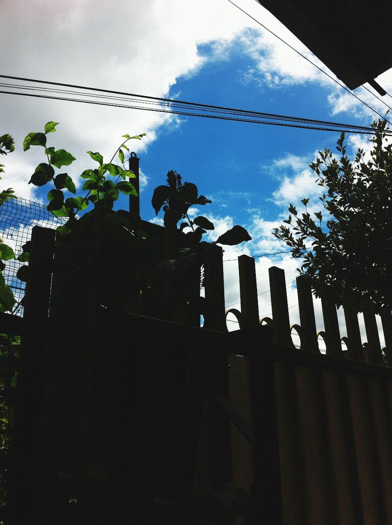 Beautiful sky ? First Eyeem Photo