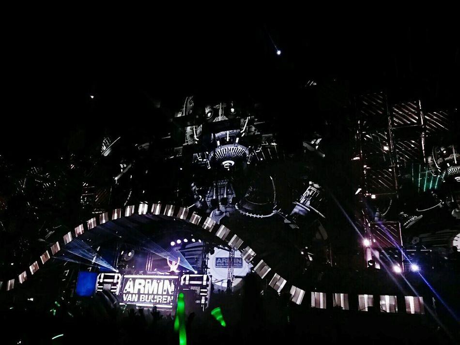 last night the DJ saved my life ❤ World Best Dj A State Of Trance I Love Trance! Trancefamily Electric Love Festival Austria Armin Van Buuren ArminOnly