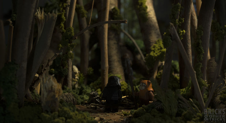 Darth Vader Forest Handmade KyloRen LEGO Lego Minifigures Legophotogallery Legophotography Legophotograpy Model Nature Starwars Taking Photos Toycommunity Toycrewbuddies Toyphotography Toyplanet Toys Tree Trunk Trees First Eyeem Photo