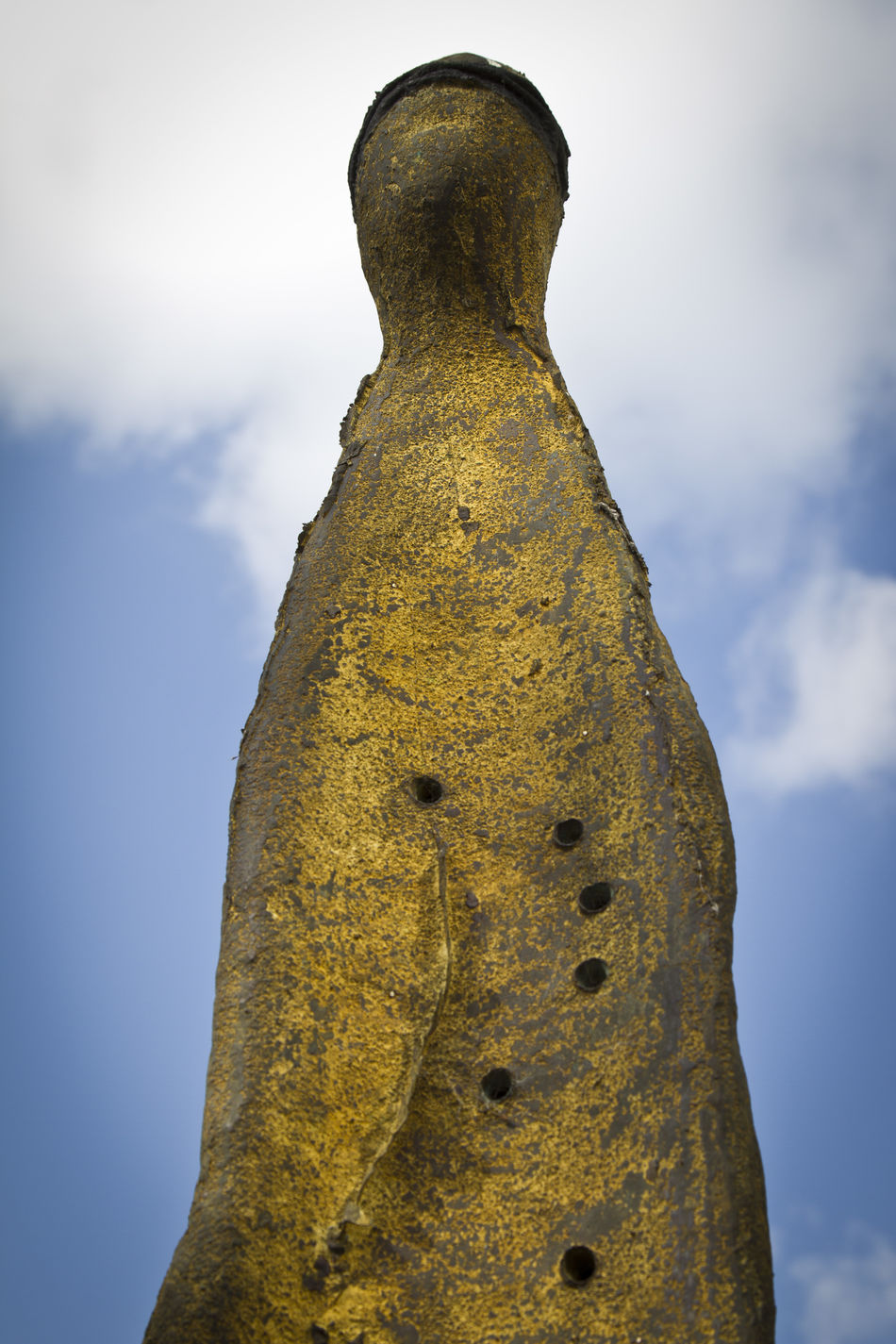 The Proclamation Sculptures, tribute to Irish martyrs, near the Kilmainham Gaol Ancient History Human Representation Memorial Monument Proclamation Sculpture Sculpture Sculptures Statue Statue The Past Three Quarter Length