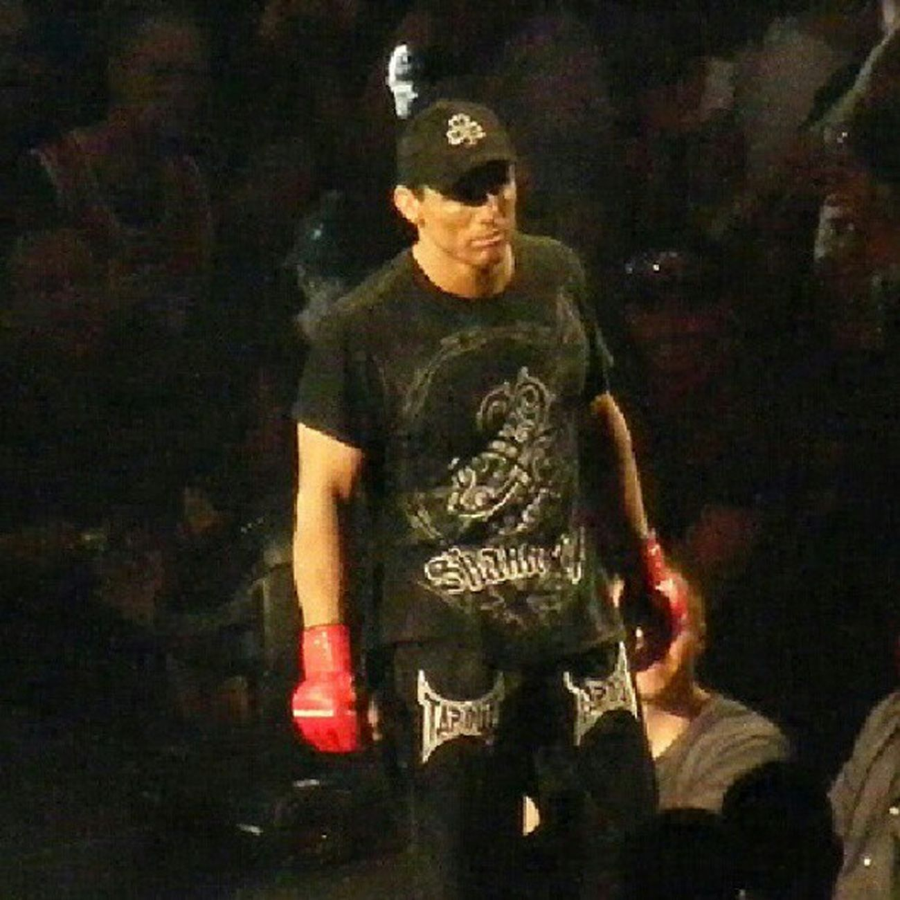 Strikeforce Frank Shamrock Strikeforce MMA Fighter OldPics