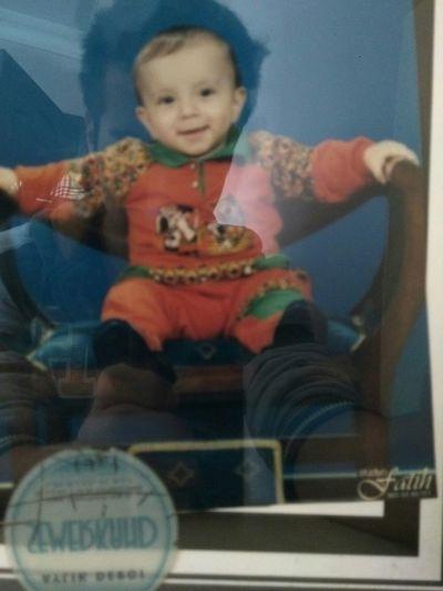 1 yaşında ben 1999album Thats Me