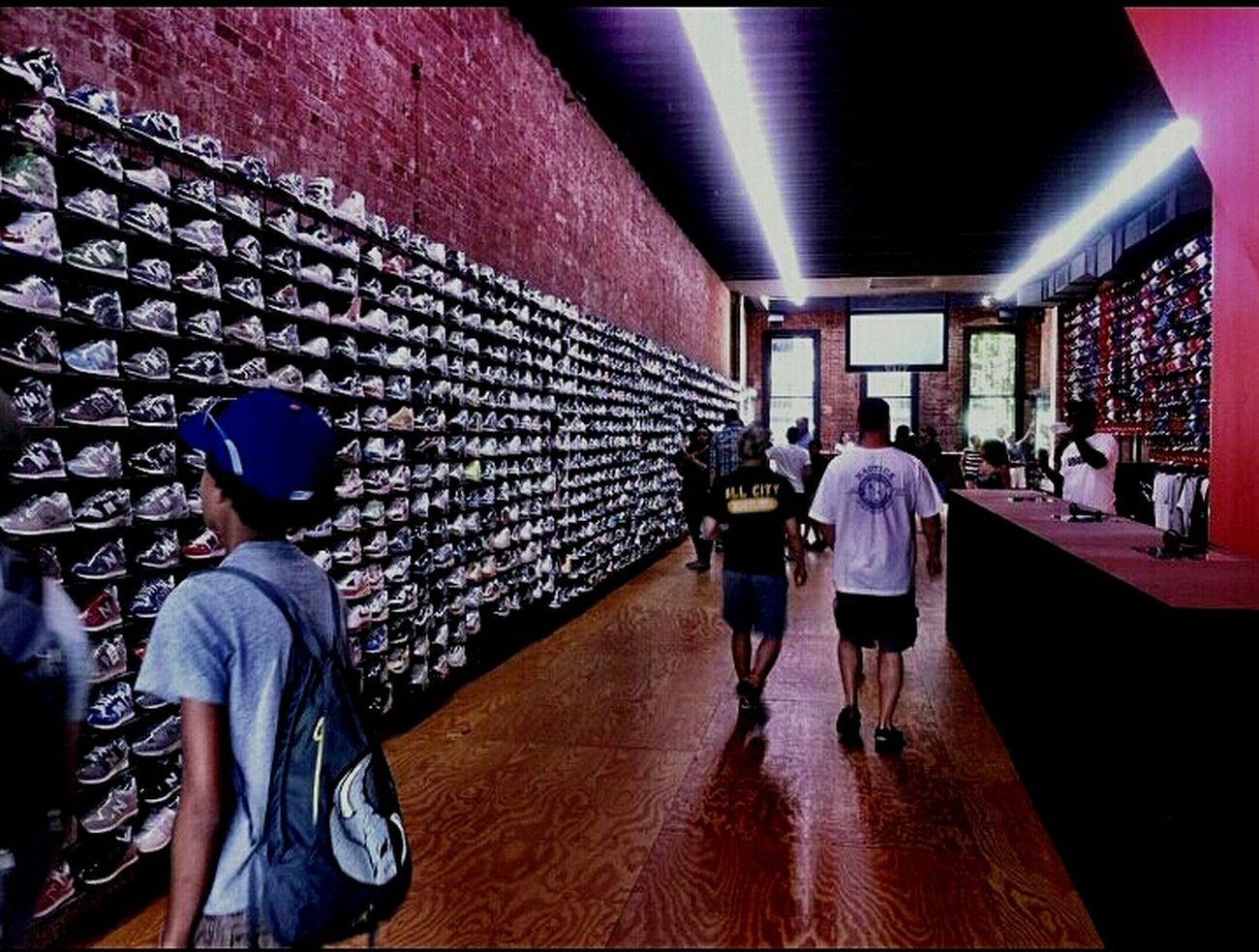 Heaven Sneakers Flightclub