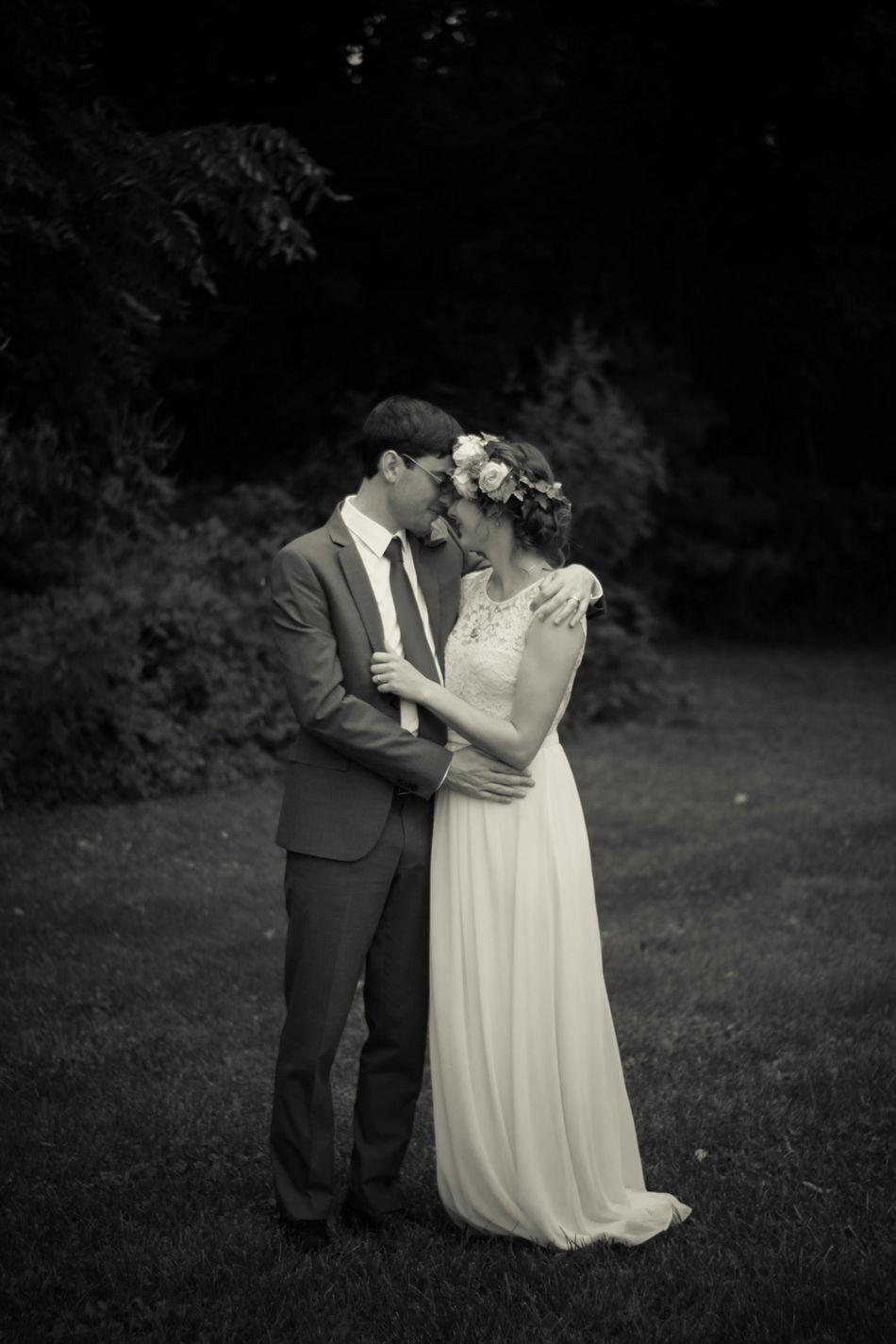Beautiful stock photos of süße pärchen, wedding, bride, full length, two people