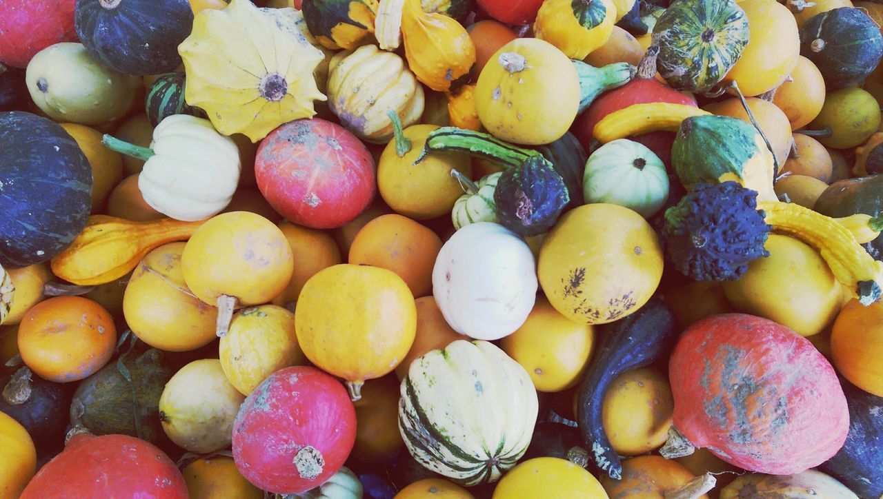 fruit, full frame, food and drink, large group of objects, healthy eating, yellow, no people, variation, backgrounds, food, day, multi colored, close-up, freshness, outdoors