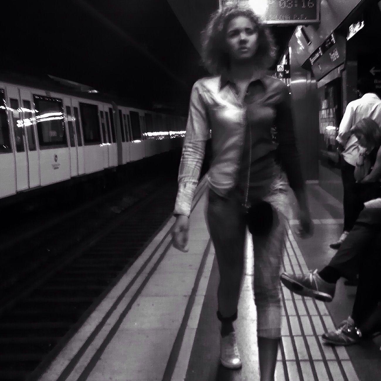 Commuting Blackandwhite Bw_collection NEM Black&white NEM Street