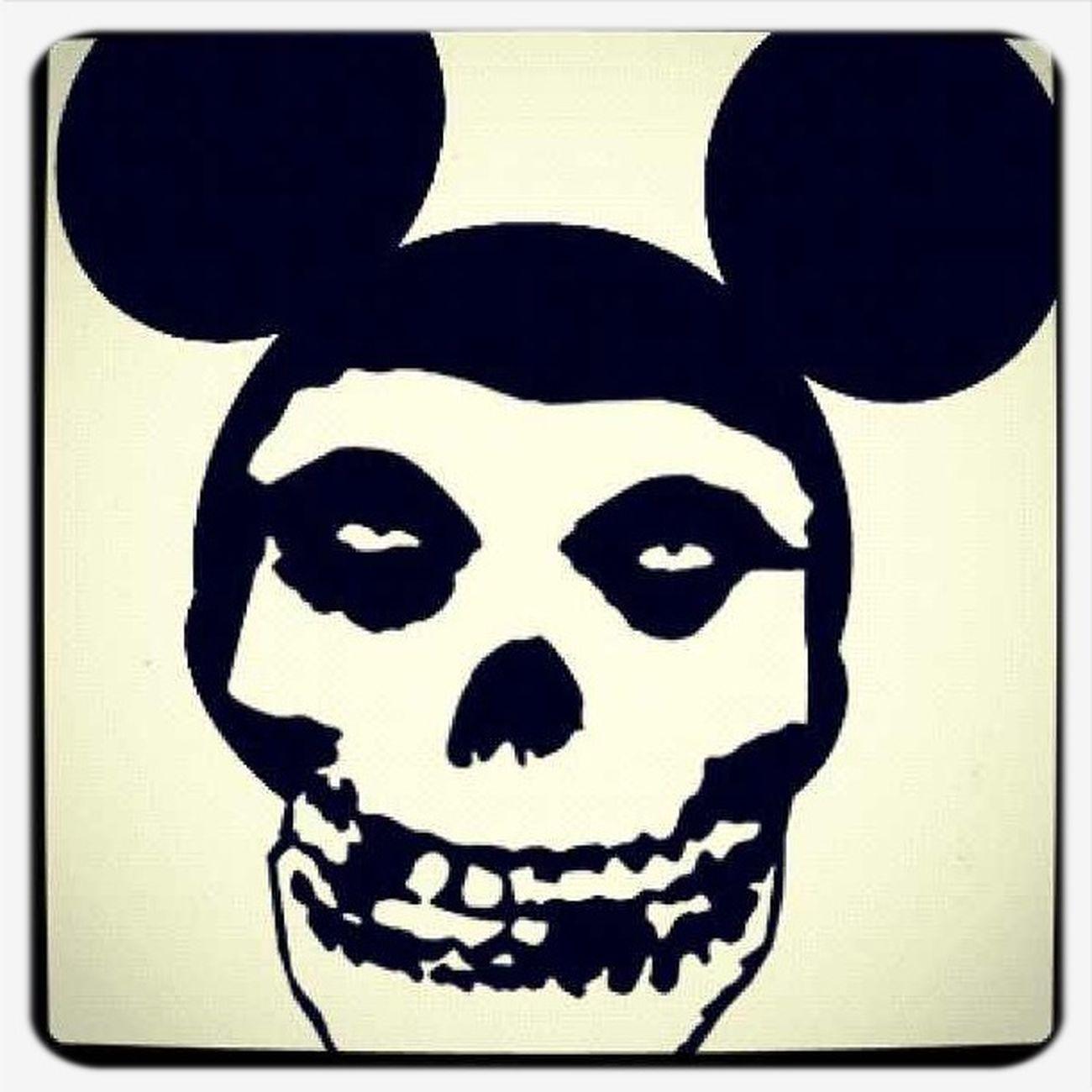 Disney & Misfits