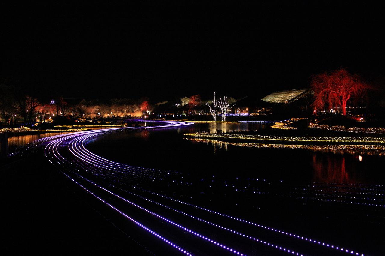 Japan 17 Day trip Osaka.Kyoto.Nara.Universal.Iga-ueno.なばなの里.Nagoya.Inuyama.サツキとメイの家 Light Show Nagoya Night なばなの里 燈光秀