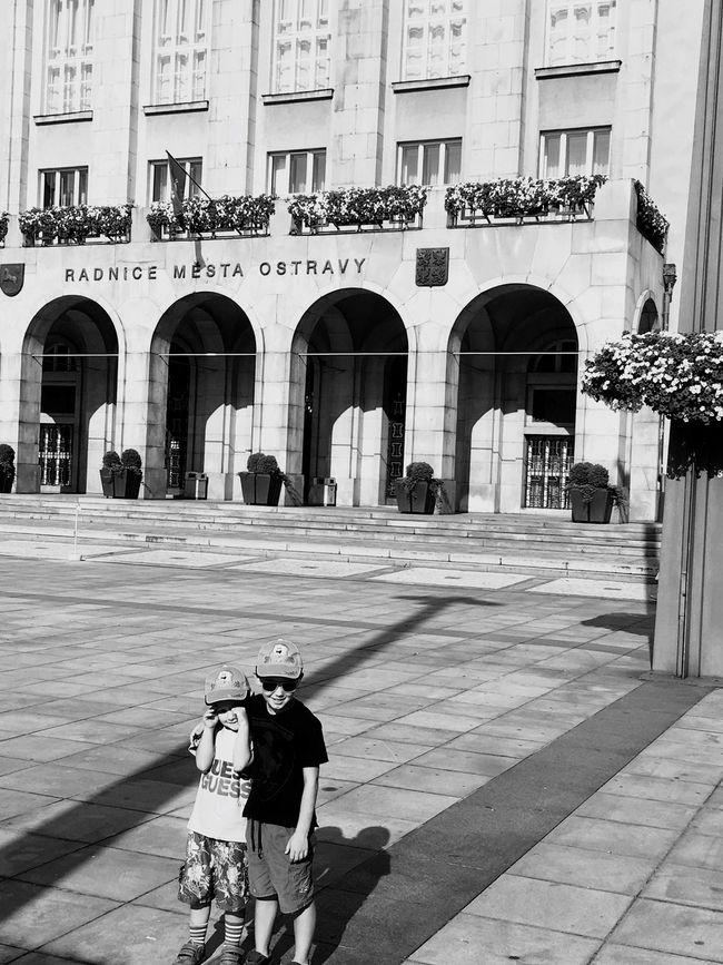 Day Sunny City Street Tourism Muj bracha ma prima brachu⚒🎊🔗‼️❗️💼👓🕶👊💪👏😊 City Life