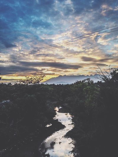 The Week On EyeEm Rinjani Mountain Rinjani National Park Lombok-Indonesia