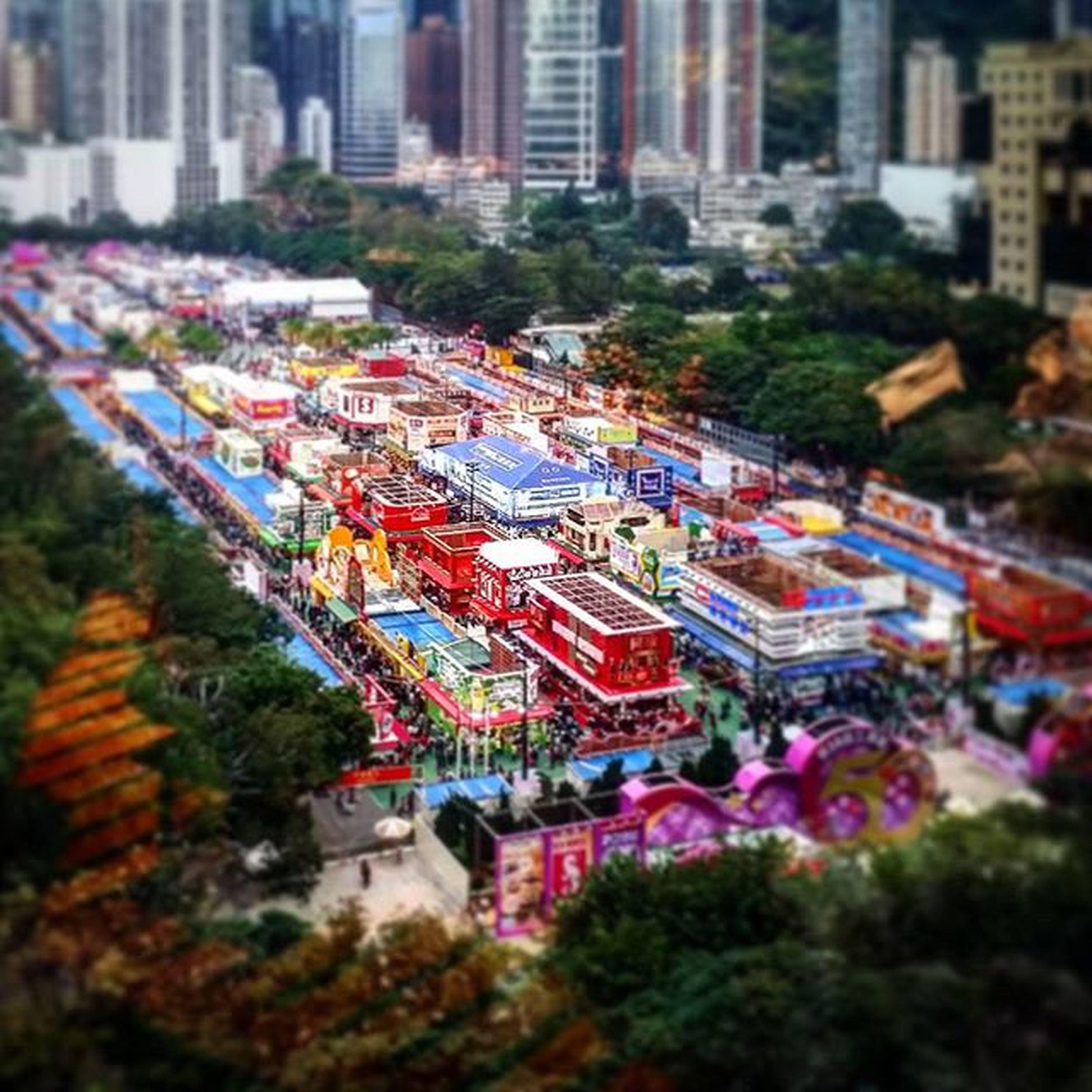 Drawwithlight Mobilephotography SamsungS5 Miniature 工展會 Hongkongphotography Hk Hkig 手機攝影