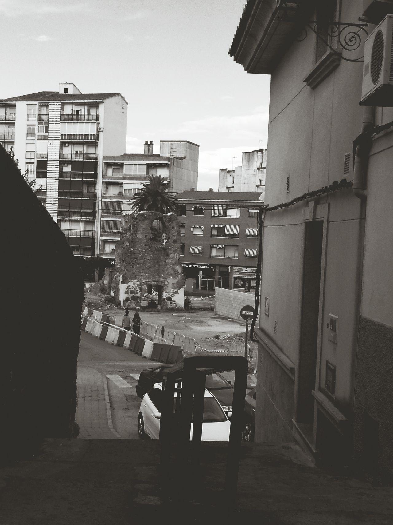Plasencia Caceres.