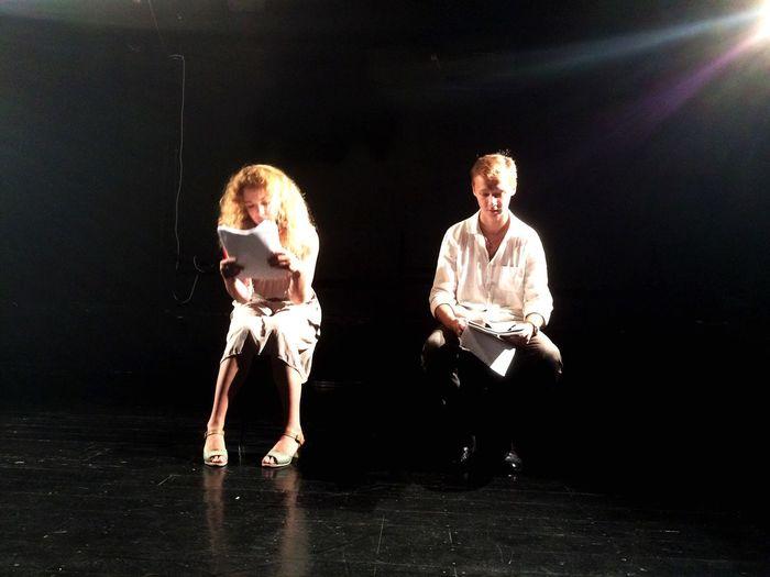 Check This Out Hanging Out Theatre Theatrkotorogonet Rehearsal Fantazii Faryatieva Faryatiev Fantasy's ввод ввод актрисы ТеатрКоторогоНет