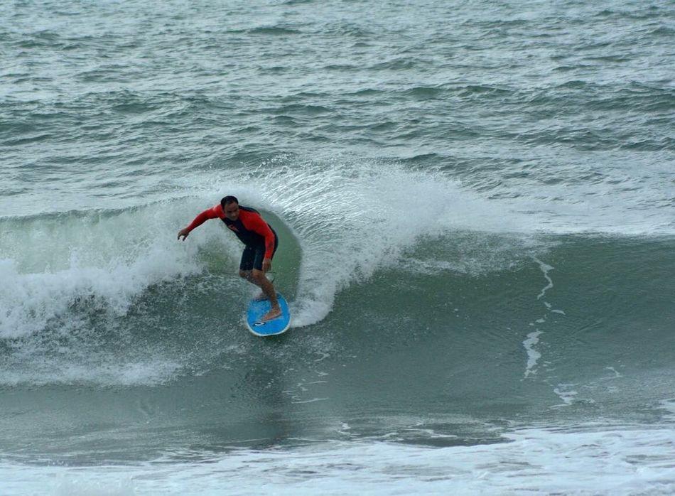 Surf Surfing Tabatinga