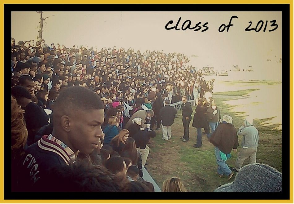 Senior Class Of 2013. !