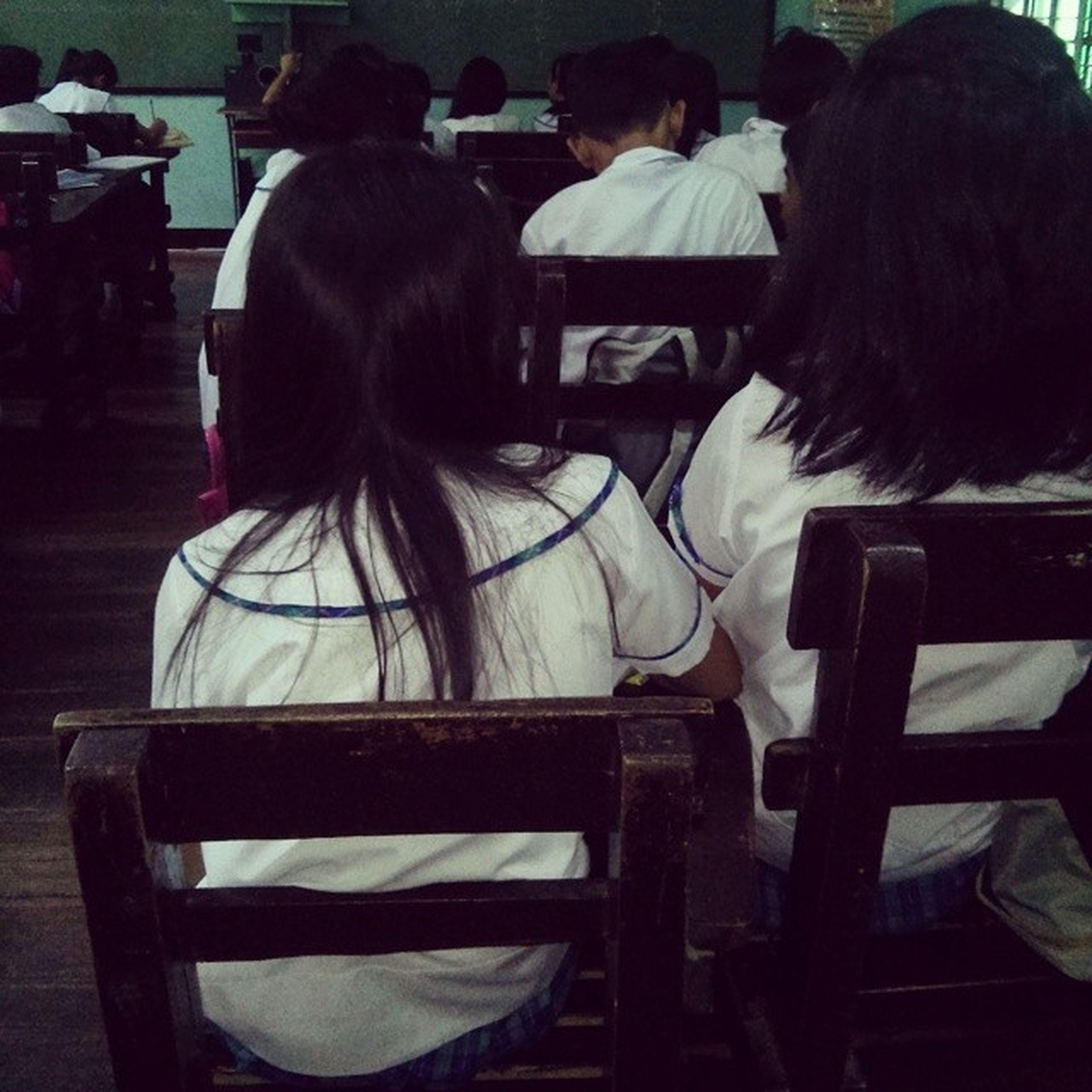 mukhang pagod n cla... Classroom Teacherslife Classdismissal PUPILS learners