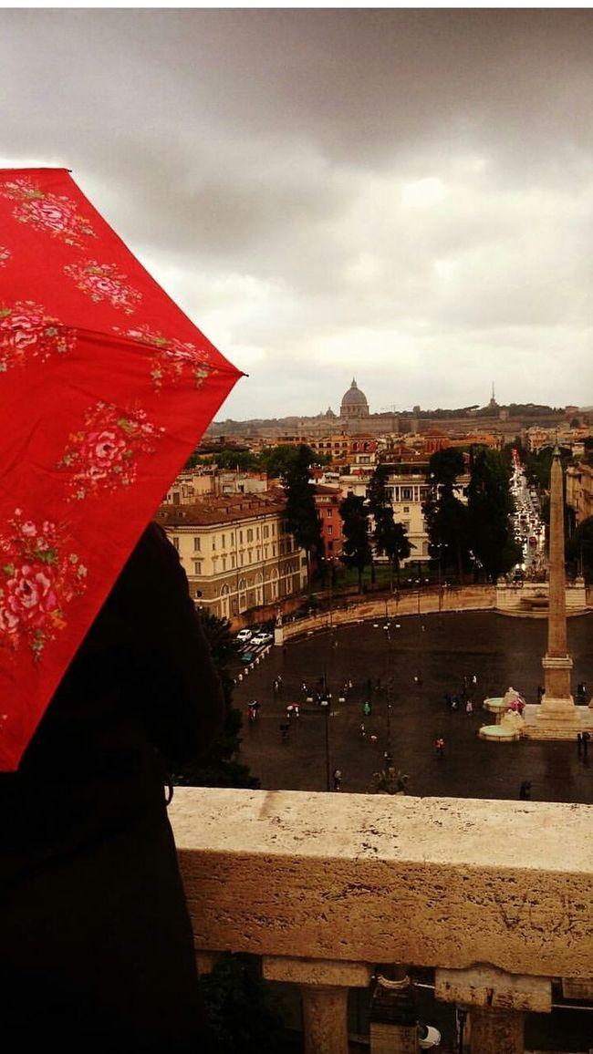 Terrazza del Pincio Italy Capitale Rome Roma Villa Borghese Pincio Pincioterrace Infinity