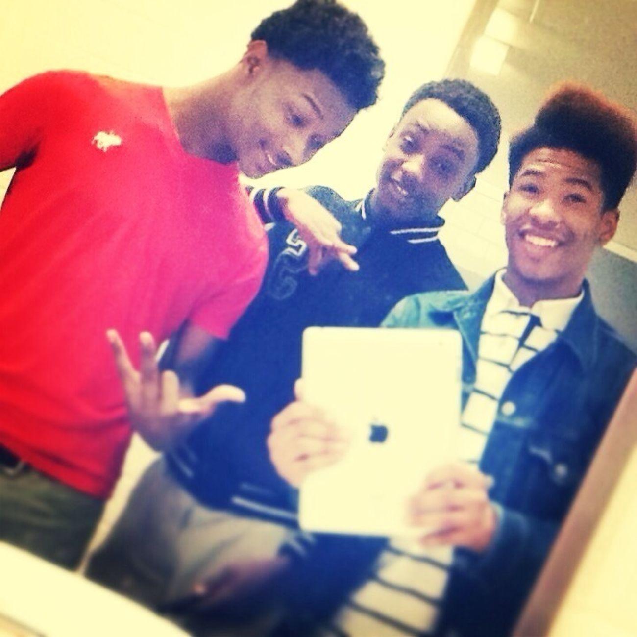Me , Tre & Dre