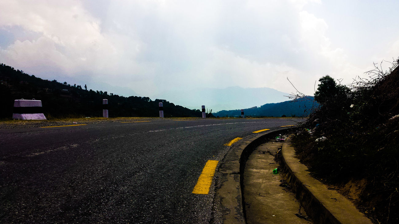 There's always a turning point in your life. Beginnerphotographer Lifeontheroad Nepal #travel Lifeisajourney Road Hikingadventures Have a nice day. :)