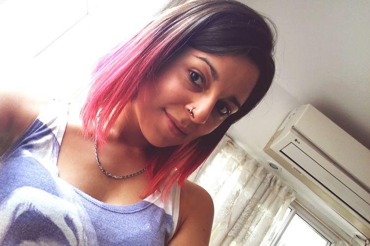 Pink Peloloco Rosa