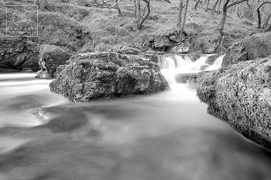 More from @nationaltrustsouthwest Watersmeet yesterday River Stream Longexposure Longexposurephotography