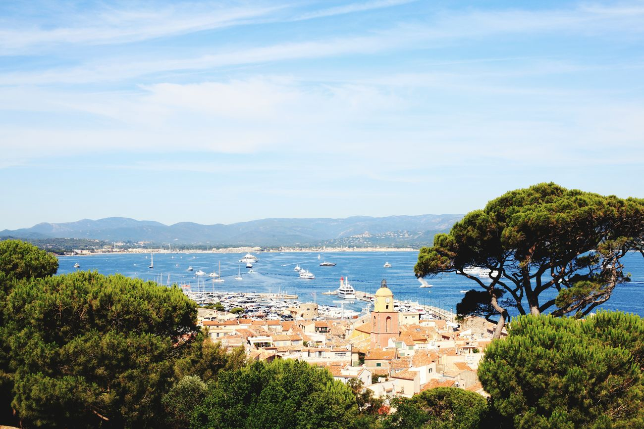 Holiday POV Nature On Your Doorstep StTropez Sttropezcity Cityscapes