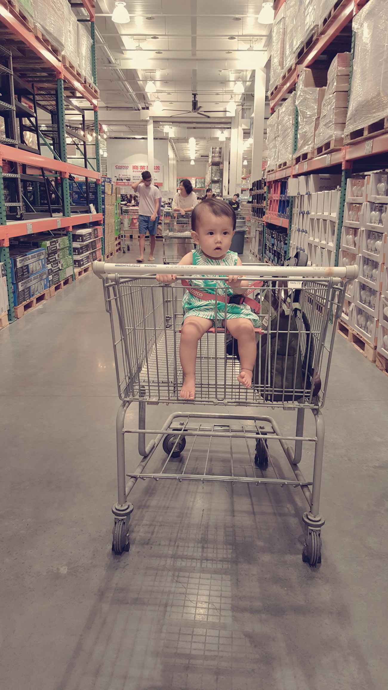 Baby Girl Costco Costco Buying September September 2016