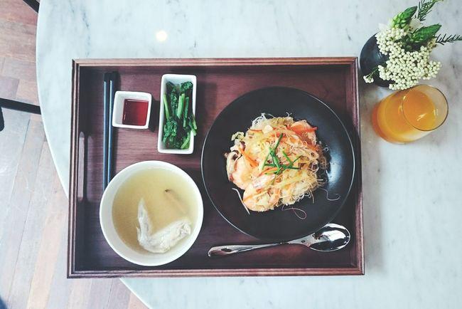 吃早餐。 Breakfast Taiwan Food Fried Noodles Morning Food Porn