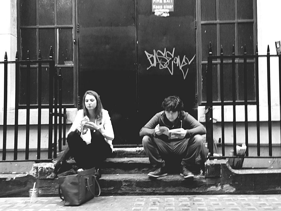 Have a break TPG Street Photography