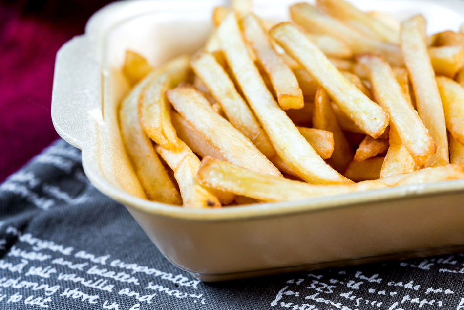 Bowl Close-up Comfort Food Convenience Food Day Deep Fried  Fast Food Food Food And Drink French Fries Freshness Indoors  No People Potato Chip Prepared Potato Ready-to-eat Unhealthy Eating