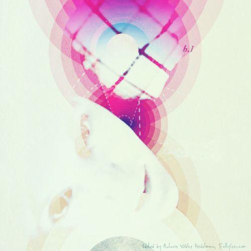 Alien portal Alien Portal Intuitiveart Double Exposure Fullyseen Playful Soulportrait