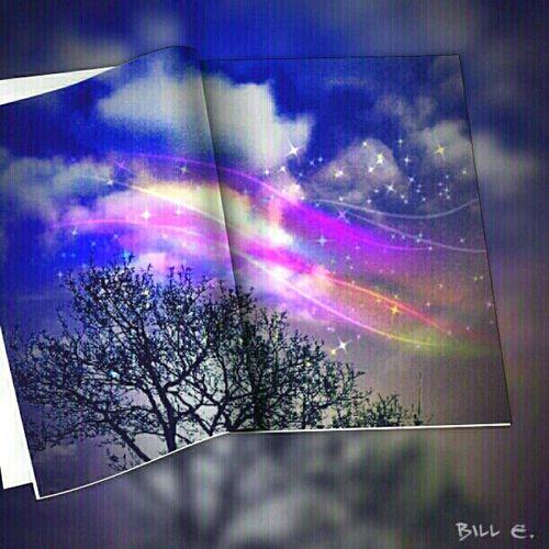 Book Of Dreams...