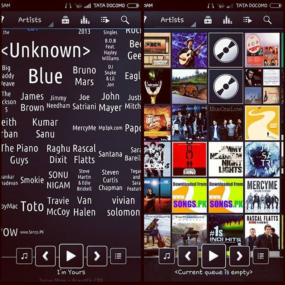 bringing back the zing! Musicaddict Androidbethebest N7player