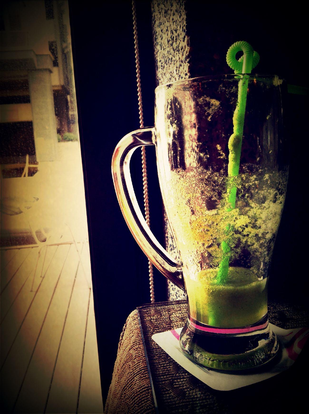 Tea at 風尚人文咖啡館 Tea