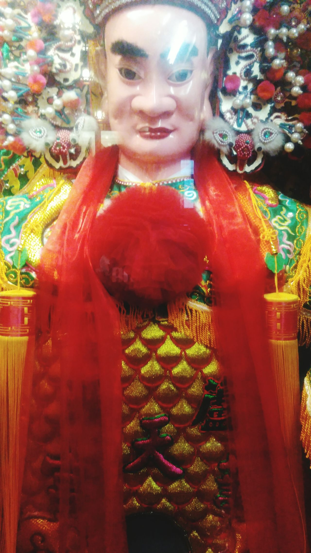 金吒 Jinzha