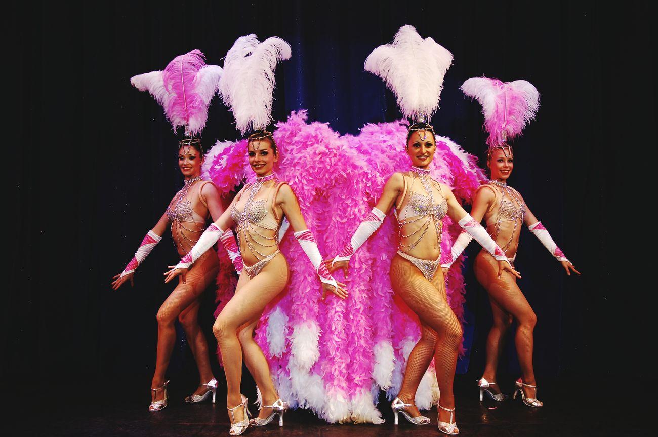 Revue Vénus Cabaret Cabaret Bretagne Finistere Brest