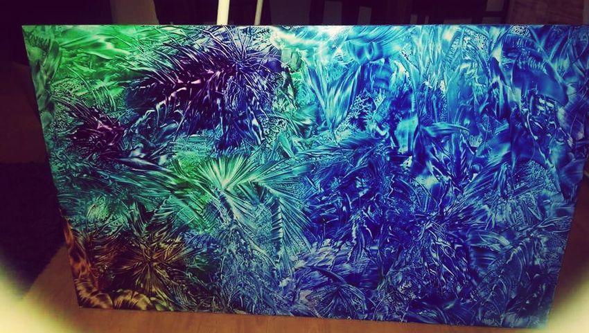 My Encaustic Art
