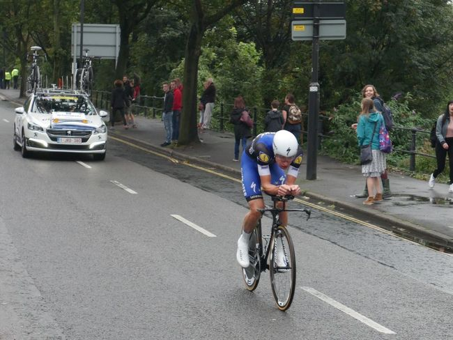 Bristol Tour Of Britain Tob2016 Bristol, England Cyclephotography Time Trialling Time Trial