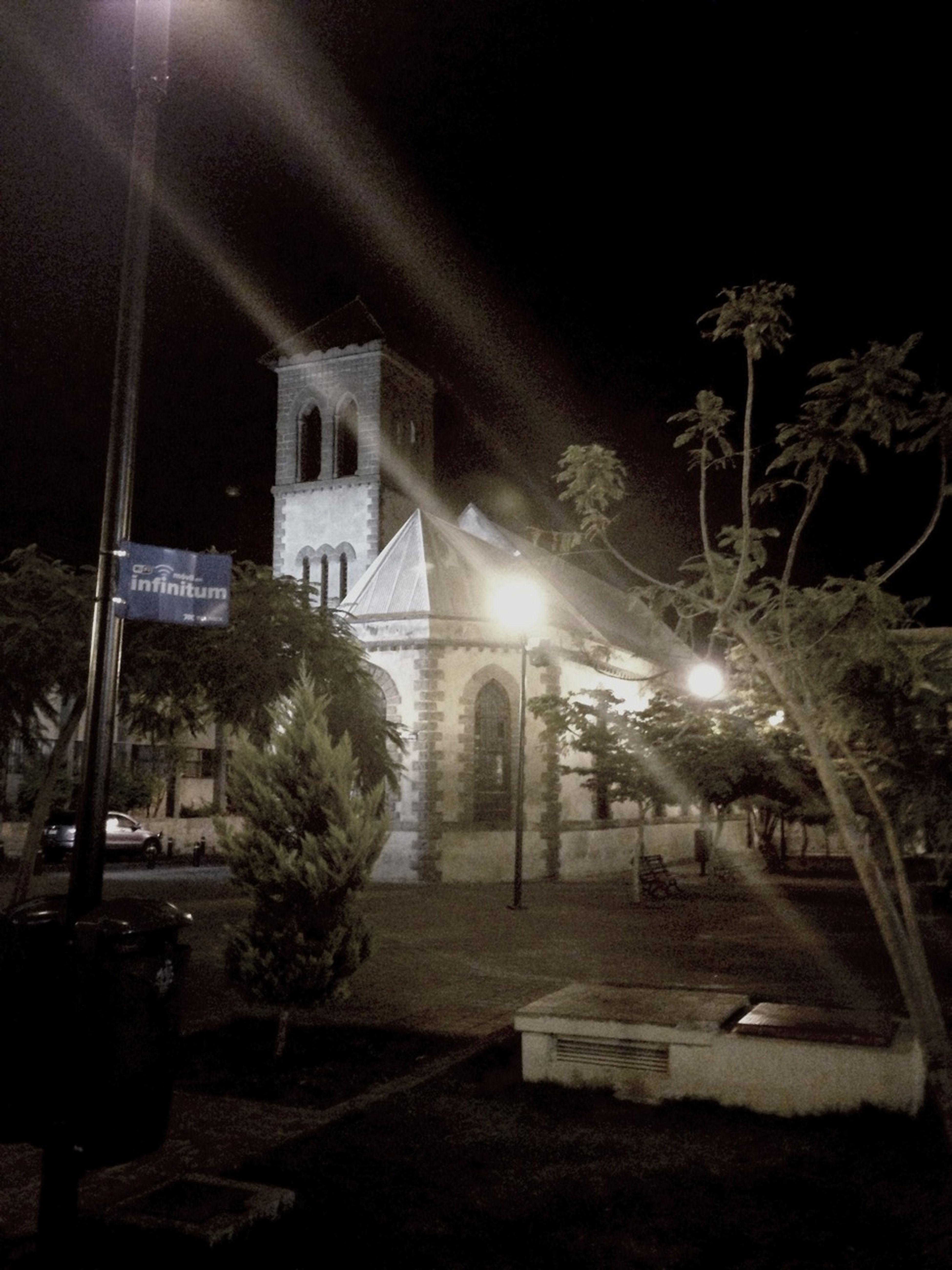 Hermosa Noche Gdl