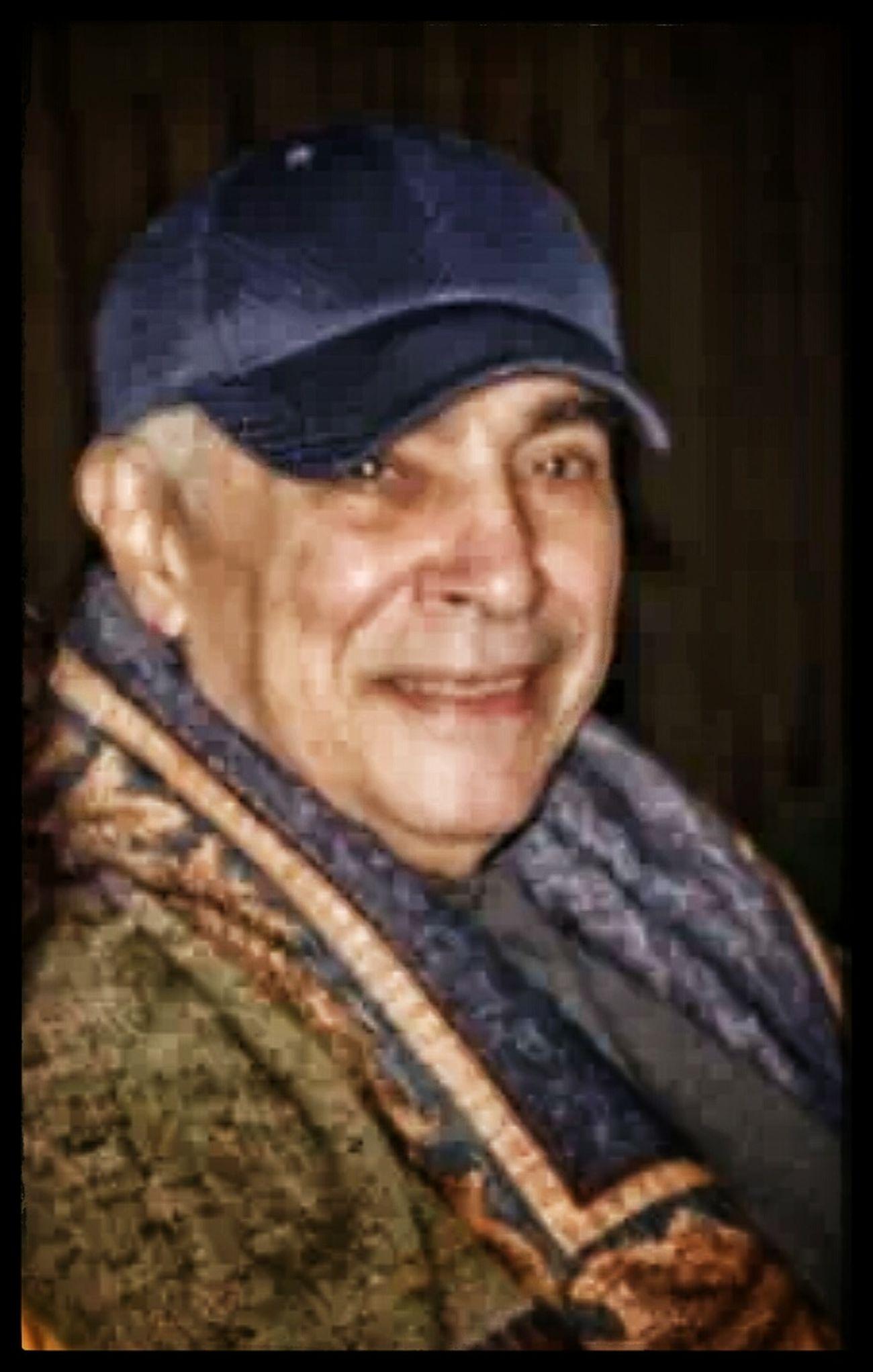 RIP PAPI CHULO. Te Adoro Mi Biejo.. la bendicion, Papi !!