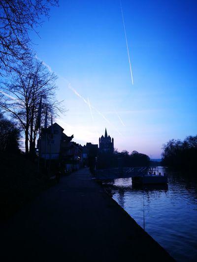 Limburg An Der Lahn Sky Dom