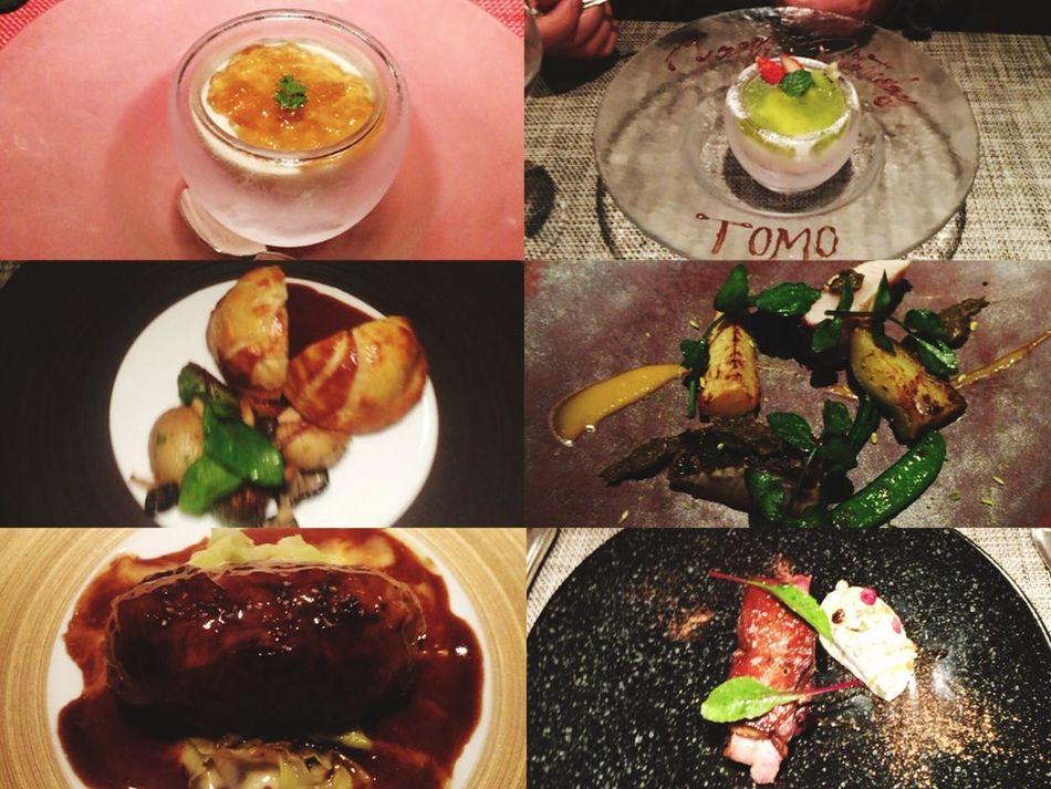 誕生日ディナー!喜んでくれたー❤︎ Birthday Dinner Daring Happy Love 30thBirthday Tokyo,Japan