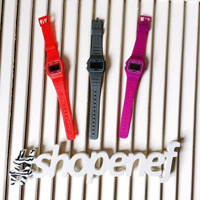 Shopenef  Casio Casiowatch Casio Watch Casiovintage F91w