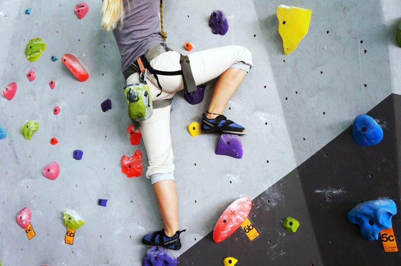 Climbing Rock Climbing Sport Genuine Brazil Images