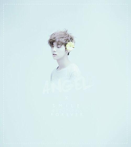 Luhan EXO My Angel Kpop