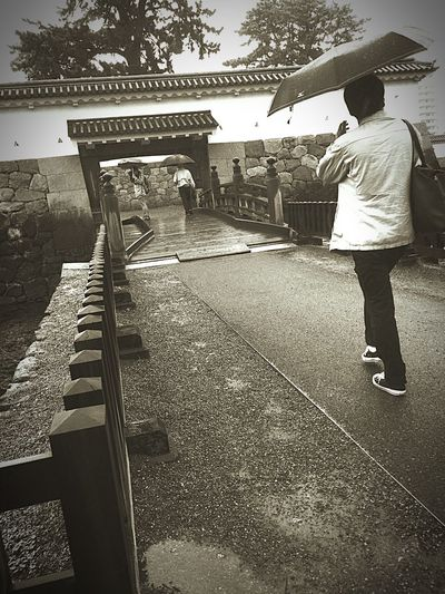 Monochrome Photography Leisure Activity Lifestyles Walking Casual Clothing