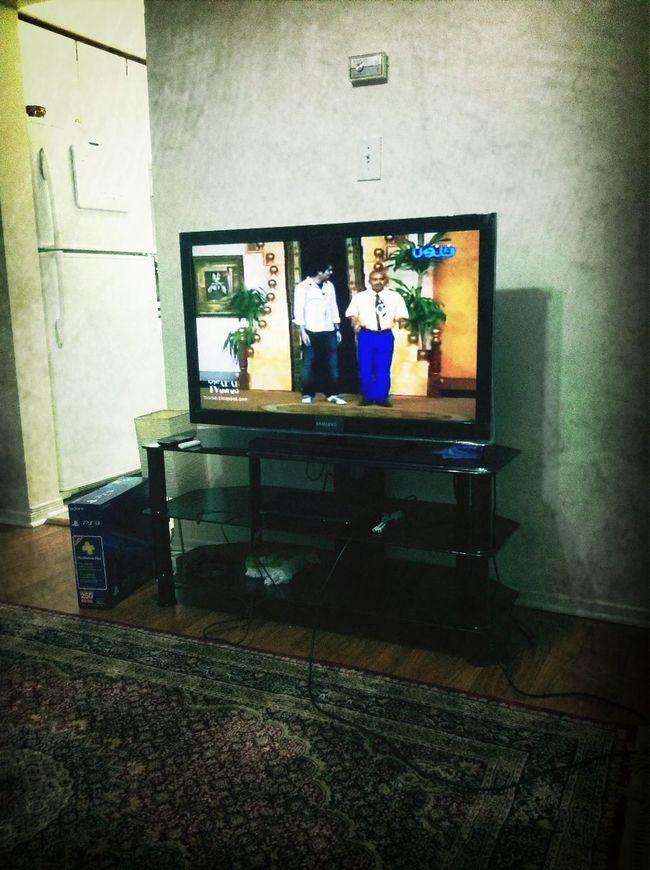 Watching Arabic Play
