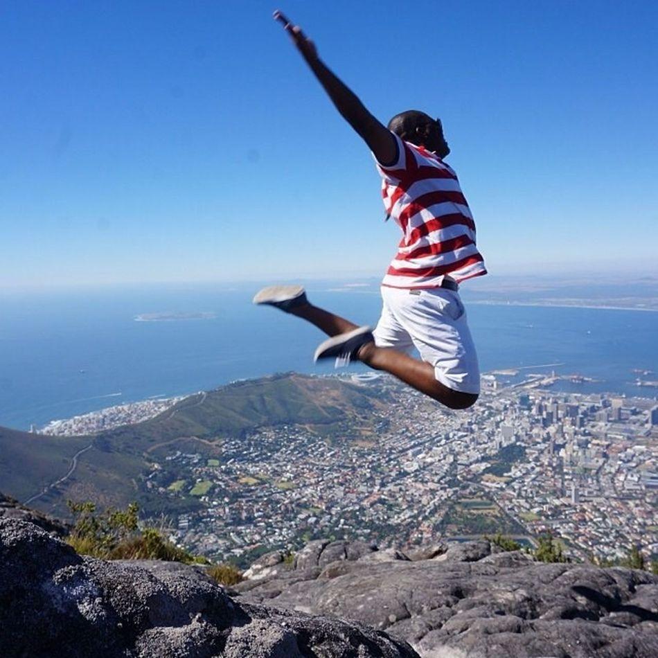 Jumping:)