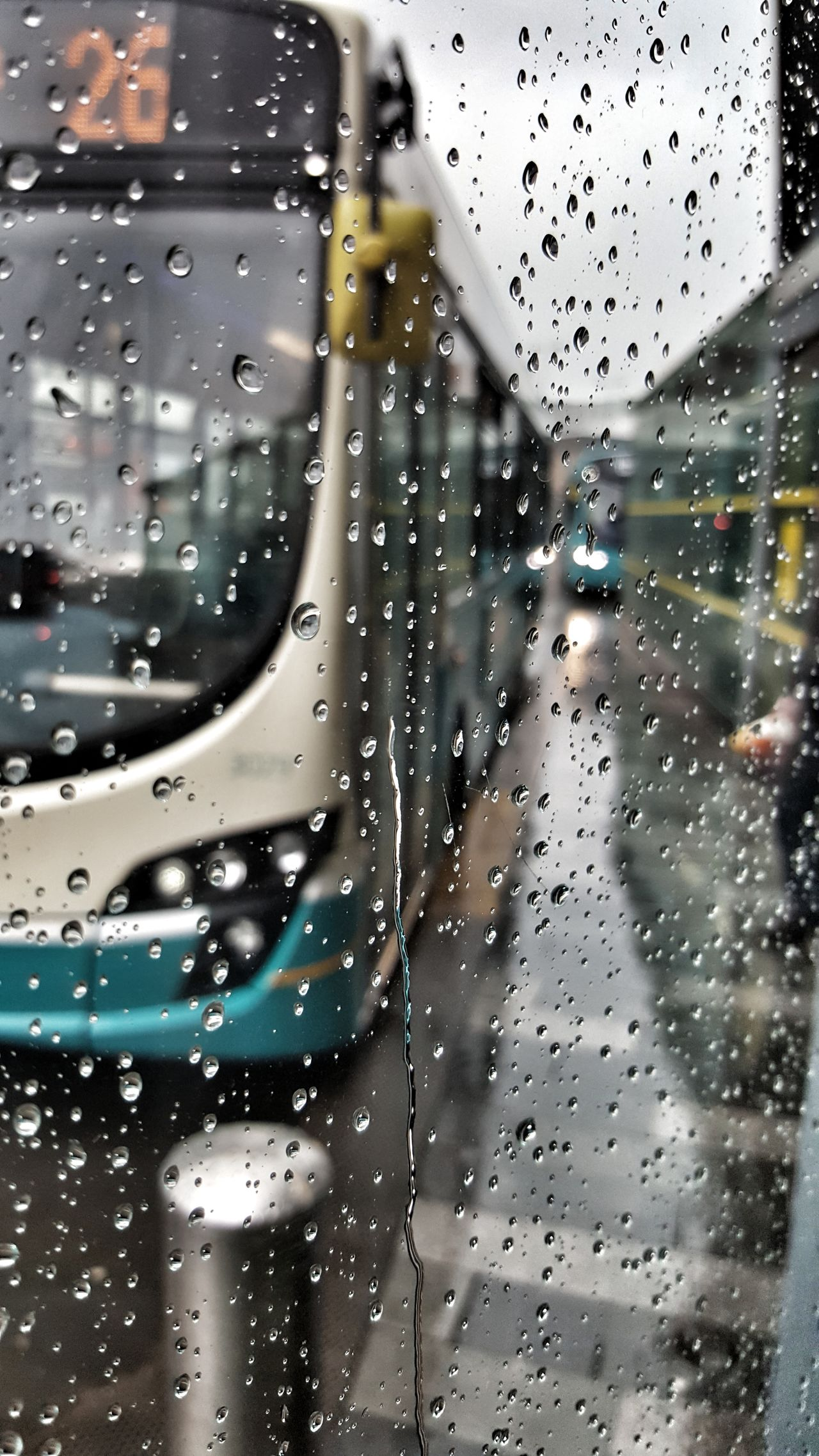 RainyDay Bus Station Cold Water Love Nice Happy :) Calm & Cool Fantastic View Love To Take Photos ❤ Winter Rainy Days☔ Wet Freash Air Weather Day Amazing View Hope Window